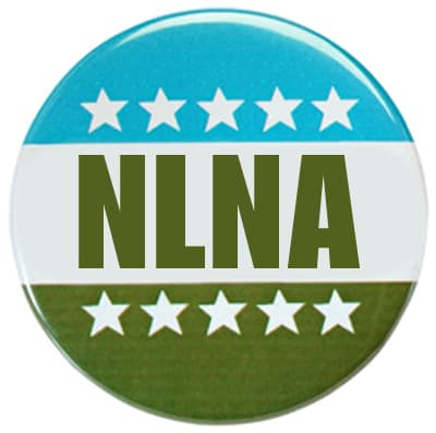 NLNA Vote Button