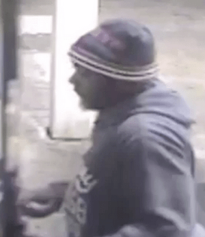 Perp March 26, 2015 Robbery