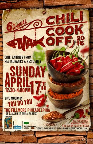 FNA Chili Cookoff